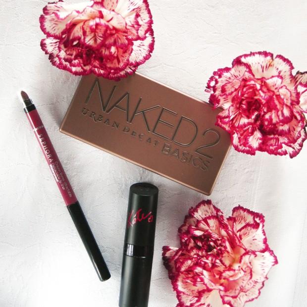 Matte Makeup