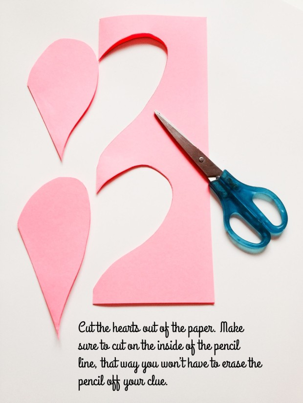 Cut Hearts